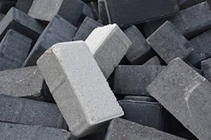 Terrazo y cemento